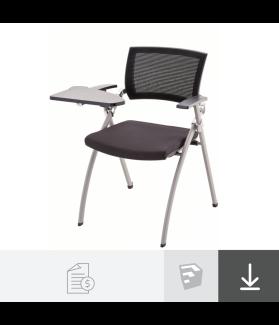 Cadeira Auditório Marelli - 1001 Vegas