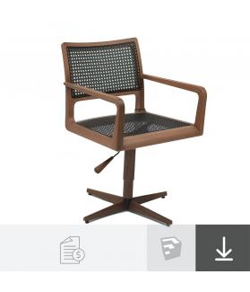 Cadeira Liv Office - A partir de R$2.770
