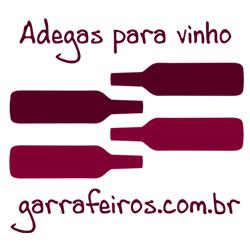 Garrafeiros | Adegas para Vinhos